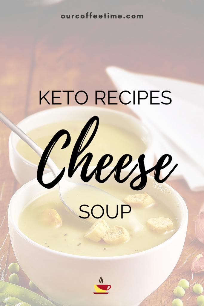 keto cheese soup recipes